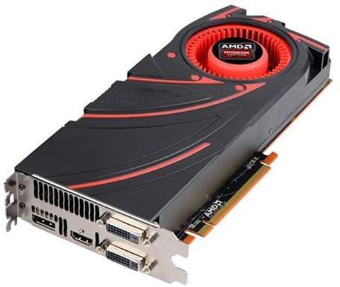 ATI Radeon R9 270X 2GB - CeX (UK): - Buy, Sell, Donate