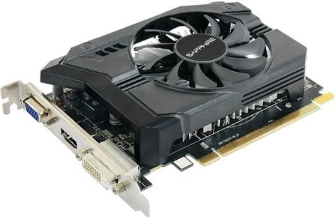 ATI Radeon R7 250 2GB DDR3 - CeX (UK): - Buy, Sell, Donate