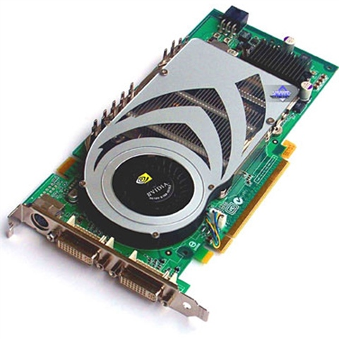 NVIDIA GEFORCE 7800 GTX DRIVERS FOR WINDOWS XP