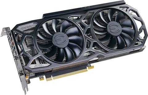 NVIDIA GeForce GTX 1080 Ti 11GB GDDR5X - CeX (UK): - Buy, Sell, Donate