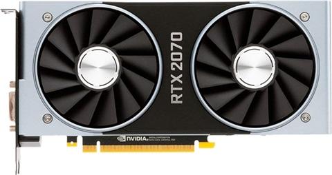 NVIDIA GeForce RTX 2070 8GB GDDR6 - CeX (UK): - Buy, Sell
