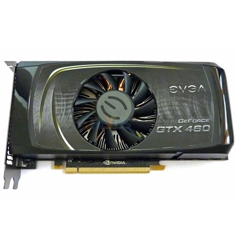 NVIDIA GeForce Fermi GTX 460 1GB - CeX (UK): - Buy, Sell, Donate