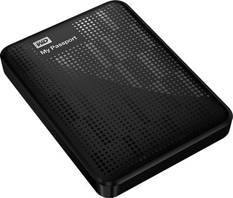 WD My Passport 1TB USB 3 0 - CeX (UK): - Buy, Sell, Donate