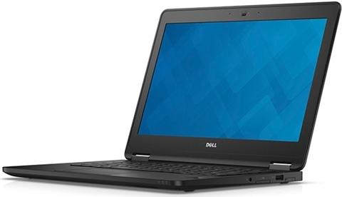 Dell E7270/i7 6600/16GB Ram/256GB SSD/HD520/13