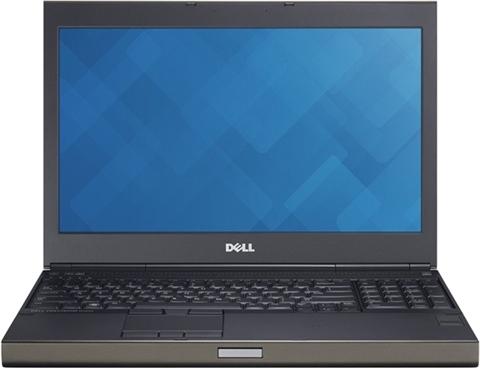 Dell M4800/i7-4710MQ/32GB Ram/512GB SSD/DVD-RW/15