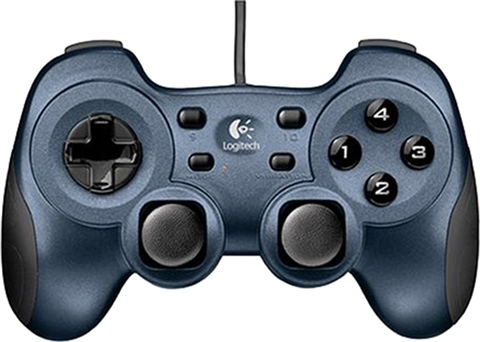 LOGITECH RUMBLEPAD GAMEPAD WINDOWS 8.1 DRIVERS DOWNLOAD