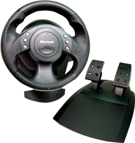 MICROSOFT SIDEWINDER PEDALS DRIVER FOR WINDOWS DOWNLOAD