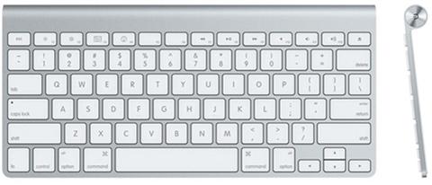 8e09e65adea Apple Wireless Keyboard (A1314), B - CeX (UK): - Buy, Sell, Donate