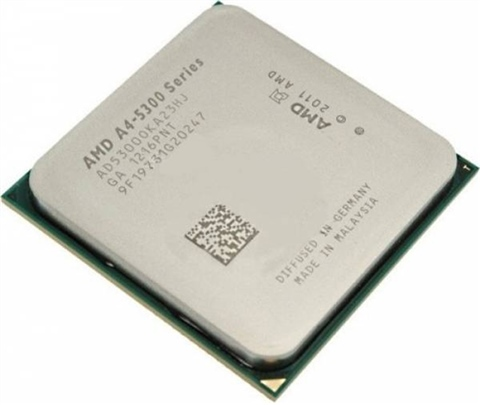 Amd A4 5300 3 4 Ghz Fm2 Cex Uk Buy Sell Donate