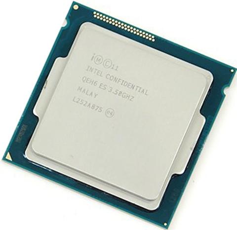 Intel Core i7-4770K (3 5Ghz) LGA1150 - CeX (UK): - Buy, Sell