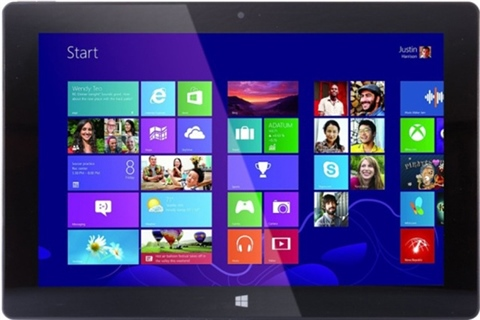 Fusion5 Windows Tablet 16GB 10