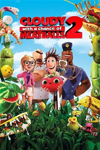 Google Drive Cloudy With A Chance Of Meatballs Cloudy With A Chance Of Meatballs 2 2013 Hindi 720p 2020 11 19