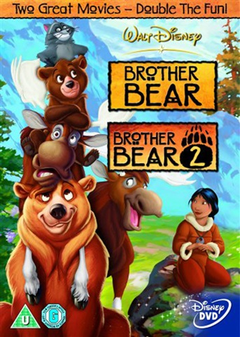 Brother Bear 1 2 Cex Uk Buy Sell Donate