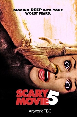 Scary Movie 5 15 2013 Cex Uk Buy Sell Donate