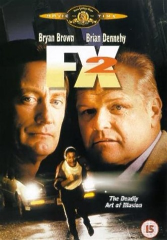 FX 2 - The Deadly Art Of Illusion - CeX (UK): - Buy, Sell