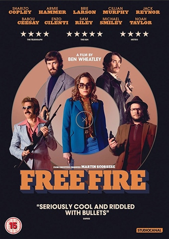 Free Fire (15) - CeX (UK): - Buy, Sell, Donate