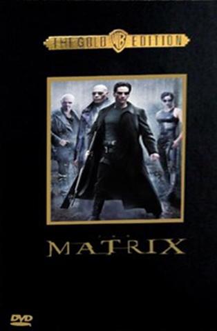 Matrix, Gold Edition (15) - CeX (UK): - Buy, Sell, Donate