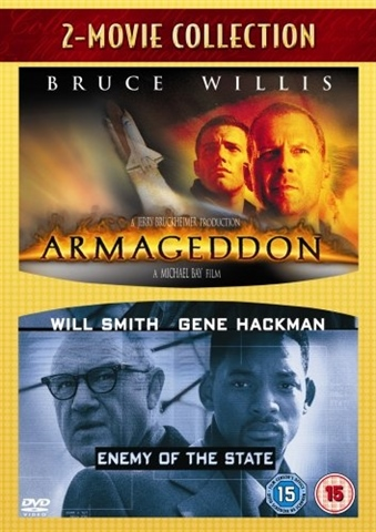 Armageddon Enemy Of The State 15 Cex Uk Buy Sell Donate