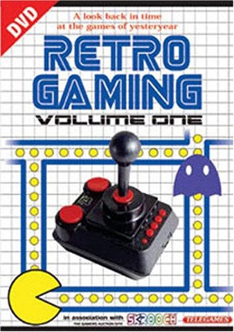 Retro Gaming - Vol  1 - CeX (UK): - Buy, Sell, Donate