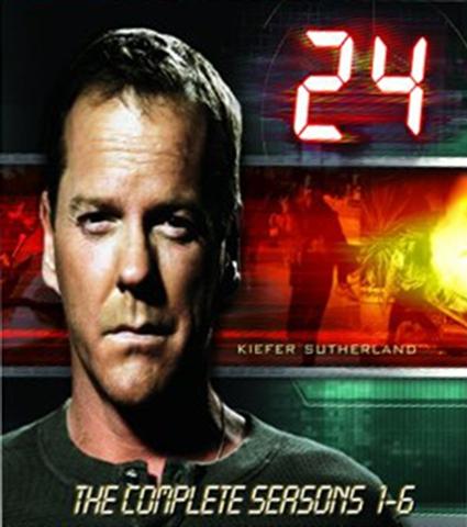 24 Seasons 1-6 (15) - CeX (UK): - Buy, Sell, Donate