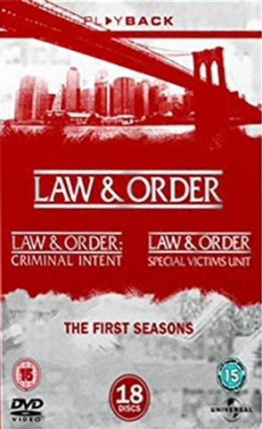 law and order criminal intent episode semi-professional
