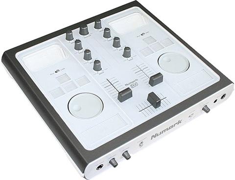 Numark iDJ 2-Channel/Twin iPod Mixer, B - CeX (UK): - Buy