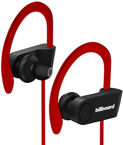 cbc62b10eb0 Billboard Bb897 Bluetooth Earhook Headset with Microphone, A - CeX ...