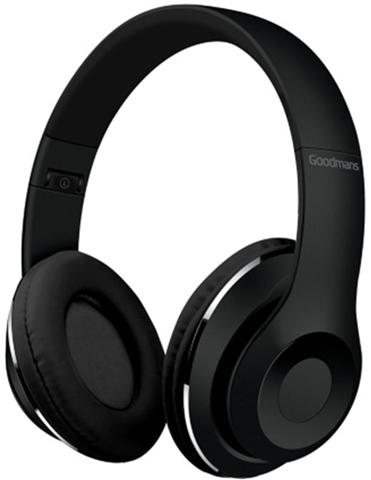 Goodmans Wireless Headphones