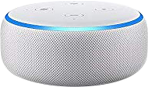 Amazon Echo Dot (3rd Generation) White, A - CeX (UK): - Buy, Sell