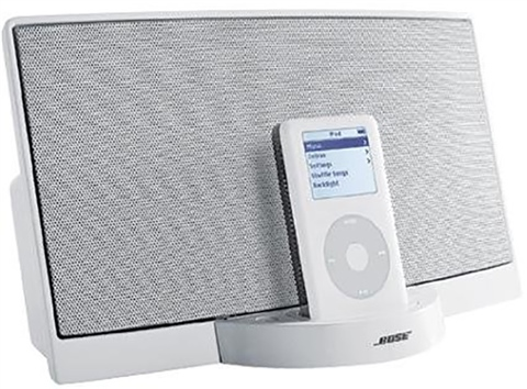 Bose SoundDock for iPod, B - CeX (UK): - Buy, Sell, Donate
