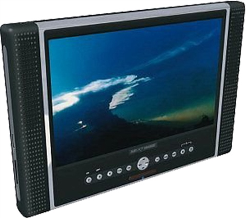 Nextbase SDV1102 Freeview/TV/DVD - CeX (UK): - Buy, Sell, Donate