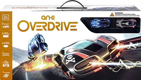 Anki Overdrive Starter Kit B Cex Uk Buy Sell Donate