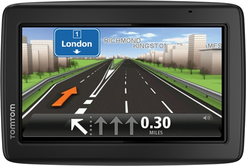 Tomtom Via 1525/Smart 25, B - CeX (UK): - Buy, Sell, Donate
