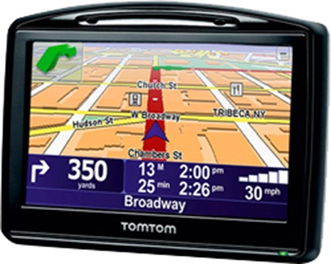 TomTom Go 930 GPS, A - CeX (UK): - Buy, Sell, Donate