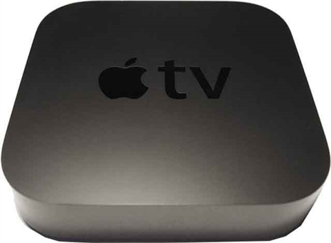 Apple TV 2nd Gen (A1378), B - CeX (UK): - Buy, Sell, Donate