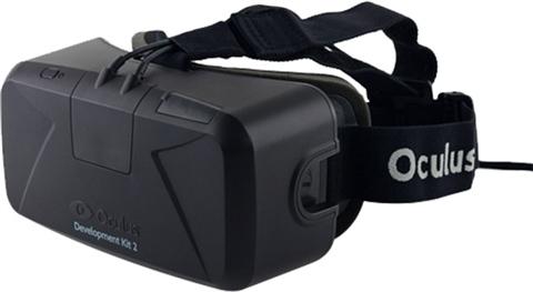 Oculus VR Rift Development Kit (Ver  2), B - CeX (UK): - Buy
