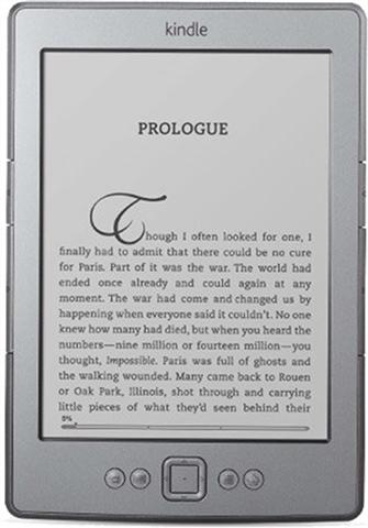Amazon Kindle 4 Wi-Fi (2011), B - CeX (UK): - Buy, Sell, Donate