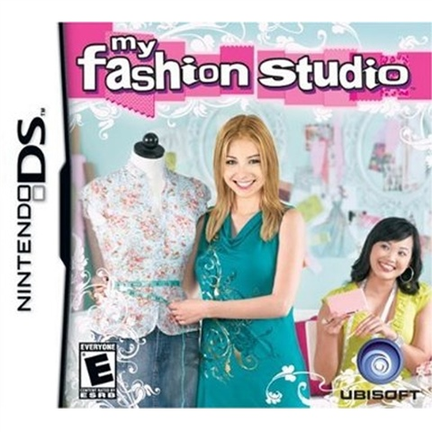My Fashion Studio Cex Uk Buy Sell Donate