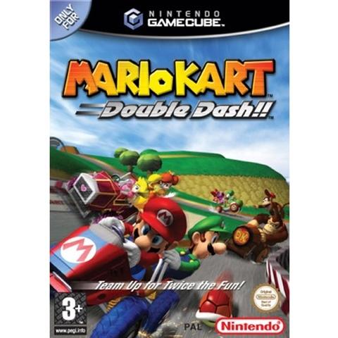 Mario Kart Double Dash Cex Uk Buy Sell Donate