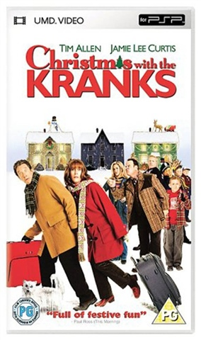 Christmas With The Kranks Dvd.Christmas With The Kranks Cex Uk Buy Sell Donate