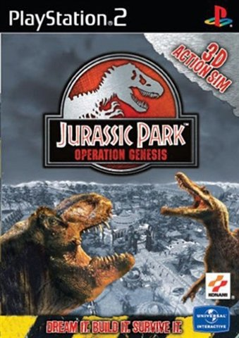 jurassic park operation genesis how to unlock all dig sites pc