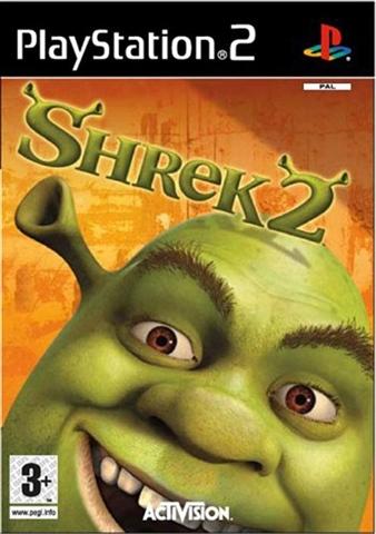 Shrek 2 - CeX (UK): - Buy, Sell, Donate