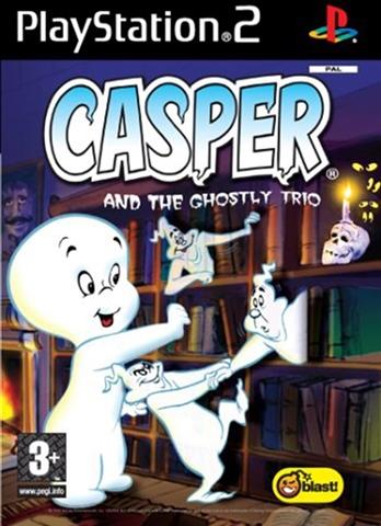 Casper & The Ghostly Trio - CeX (UK): - Buy, Sell, Donate
