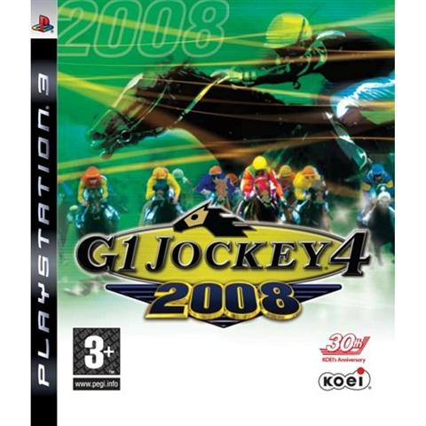 G1 Jockey 4 Cex Uk Buy Sell Donate