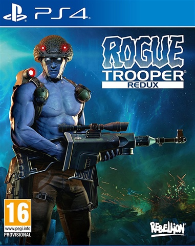 Rogue Trooper CLASSICS issue 4 from IDW – spoiler light (preview ... | 480x381