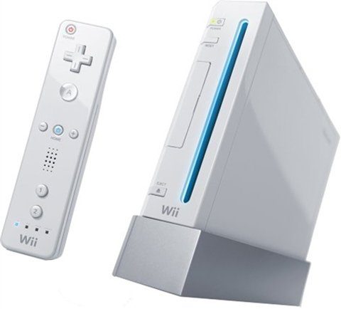 Wii Console, White (No Game), Discounted - CeX (UK): - Buy