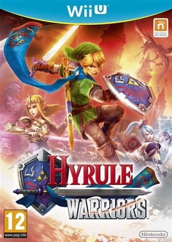 Hyrule Warriors Cex Uk Buy Sell Donate
