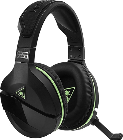Turtle Beach Stealth 700 Premium Wireless Gaming Headset Cex Uk Buy Sell Donate
