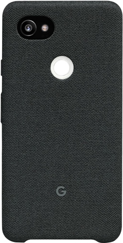 cheap for discount db68d e9600 Google Pixel 2 XL Case - Fabric Carbon - CeX (UK): - Buy, Sell, Donate
