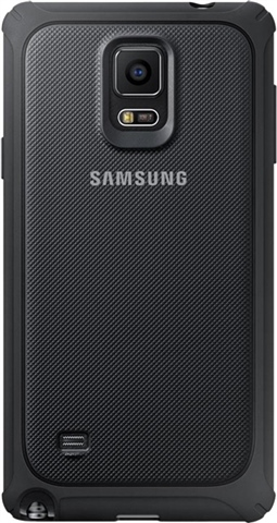 san francisco 9dffc 070f4 Samsung Galaxy Note 4 Case Protective Cover - Black - CeX (UK ...